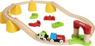 Brio 33710 - Min første togbane