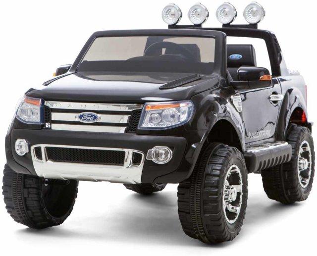 Ford Elbil Ranger