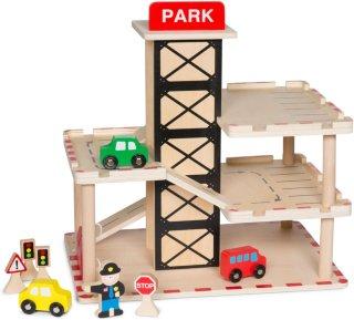 Woodlii Parkeringsgarasje