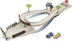 Disney Cars Fireball Racers Beach Duell Bilbane