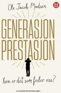 Universitetsforlaget Generasjon prestasjon