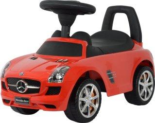 Mercedes SLS gåbil