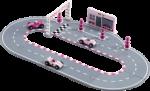 Kids Concept Racerbane