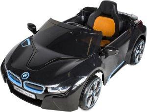 BMW i8 Elbil