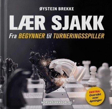 Øystein Brekke Lær sjakk