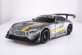 Transformable Car Mercedes Benz