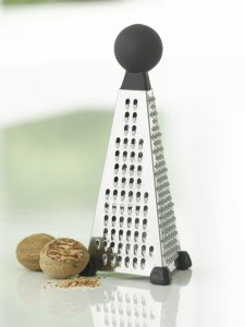 Steel-Function Mini Pyramide Rivjern