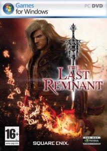 The Last Remnant til PC