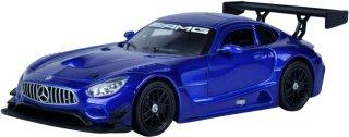 Motormax Mercedes-Benz AMG GT3 1:24
