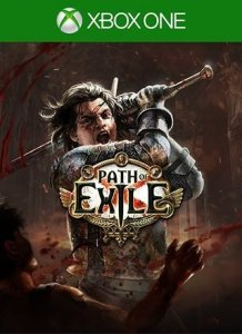 Path of Exile til Xbox One