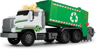 Dickie Toys Stor Søppelbil