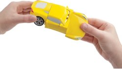 Disney Pixar Cars 3 Twisted Crashers Cruz