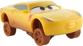 Disney Pixar Cars 3 Crazy 8 Cruz Ramirez