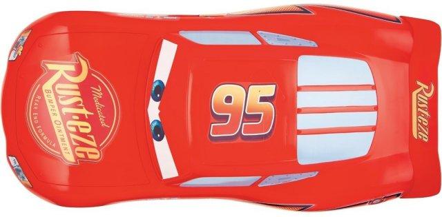 Disney Pixar Cars 3 McQueen, 50 cm