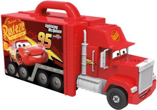 Disney Cars 3 Mack Truck Simulator