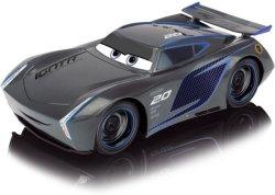 Disney Pixar Cars 3 RC Jackson Storm, radiostyrt