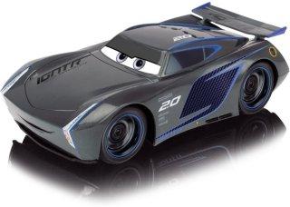 Pixar Cars 3 RC Jackson Storm, radiostyrt