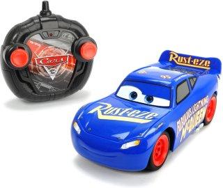 Disney Pixar Cars 3 Fabulous Lightning McQueen, radiostyrt
