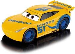 Disney Cars 3 Cruz Ramirez, radiostyrt bil
