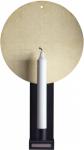 Design: Kristina Stark Lampett vegglysestake