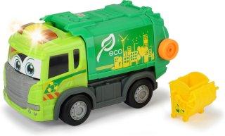 Dickie Toys Happy Scania Søppelbil
