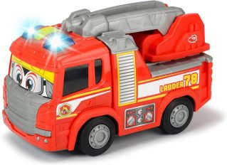 Dickie Toys Happy Scania Brannbil
