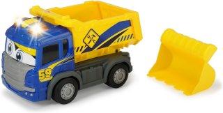 Dickie Toys Happy Scania Lastebil