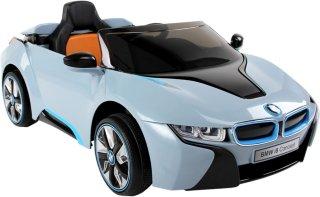 BMW Elbil