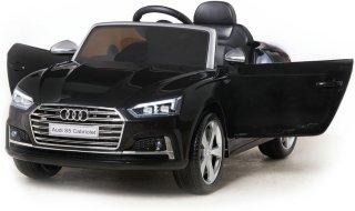 Audi S5 Elbil