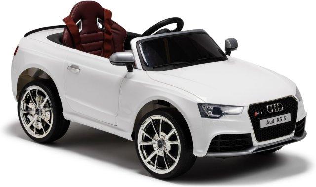 Audi Elbil