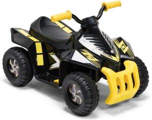 Alex's Garage ATV Elbil