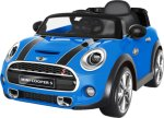 Mini Cooper Hatch Elbil
