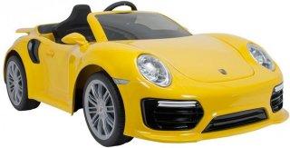 Injusa Porsche 911 Turbo S 6V Elbil