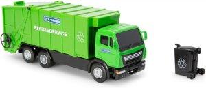 Alex's Garage Søppelbil