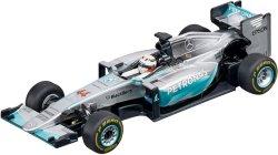 Carrera GO Mercedes F1 W07