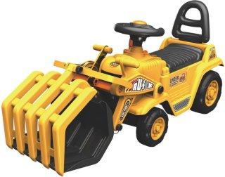 Alex's Garage Traktor Gåbil