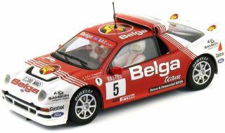 Scalextric Ford RS200