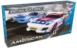 Scalextric American GT bilbane