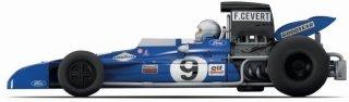 Scalextric Legends Tyrrell 002