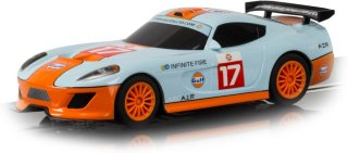 Scalextric GT Lightning