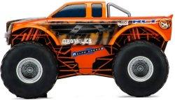 Scalextric Monster Truck