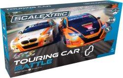 Scalextric Touring Car Battle BTCC bilbane