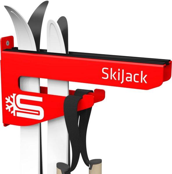 SkiJack Vegg