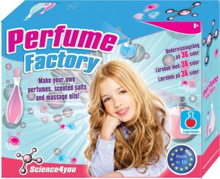 Science4you Perfume Factory