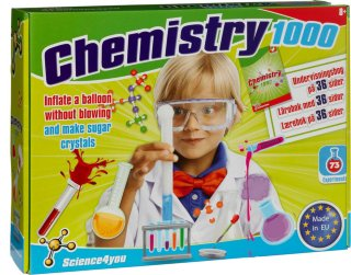 Science4you Chemistry