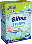 Science4you Slime Factory minisett