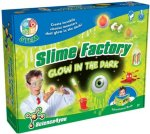Science4you Glow Slime Factory