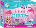 Science4you Pink Chemistry
