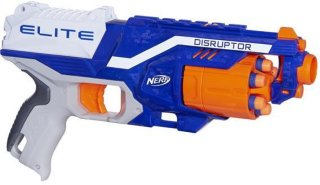 NERF N-Strike Disruptor
