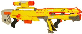 NERF N-Strike Long Shot
